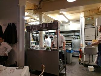 St. John: Kitchen