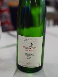 St. John: Wine