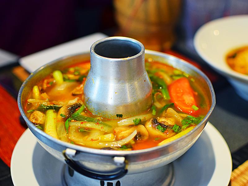 Thai Food Richfield