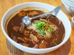 Khun Nai Thai Cuisine: Boat Noodles