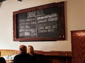 Lyn 65: Draught beer