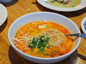 Khun Nai Thai Cuisine: Khao poon