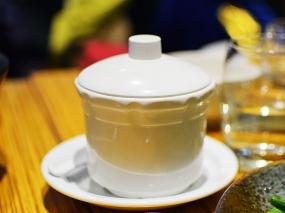 Ma La Sichuan: Rice