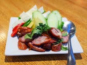 Khun Nai Thai Cuisine: Sai grok