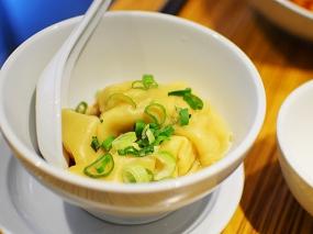 Ma La Sichuan: Sichuanese 'Chao Shou' Dumplings in Chilli Oil
