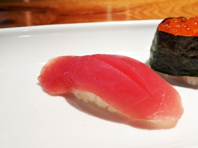 Masu, Apple Valley: Yellowfin tuna