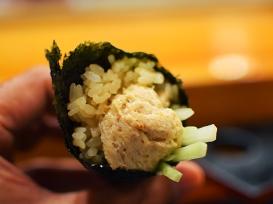 Osawa: Blue crab