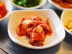 Oo-Kook: Kimchi