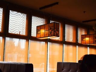 Oo-Kook: Lampshade