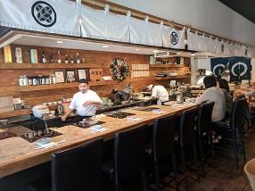 Osawa: Shabu shabu bar