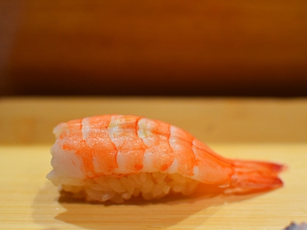 Osawa: Shrimp