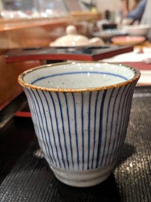 Osawa: Teacup