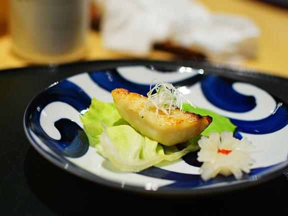 Shiki: Black cod saikyo-miso