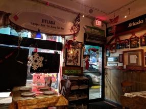 Jitlada: Interior