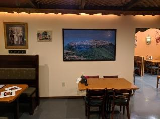 Babanis's 2: Interior