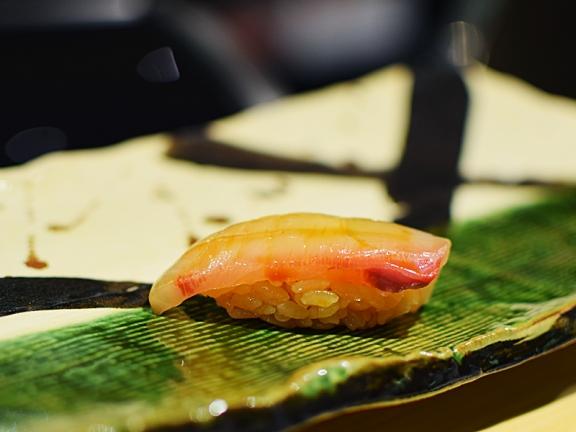 Shiki: Kanpachi