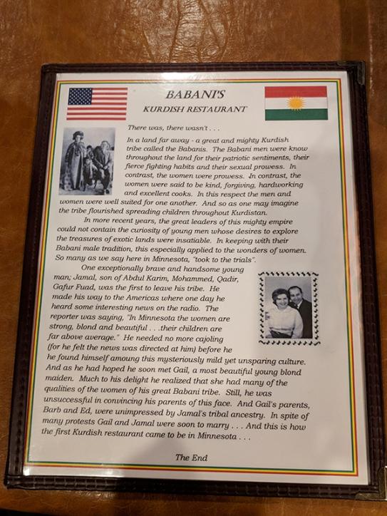 Babanis's 2: Origin Story