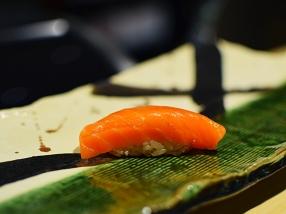 Shiki: Salmon