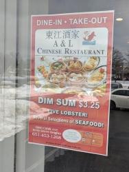 I am a bit curious about the quality of their regular menu.