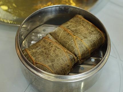 A&L Chinese: Sticky Rice
