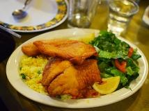 Demera: Frid fish