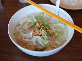 Lao Thai: Kao Piek