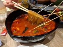 Szechuan: Noodles