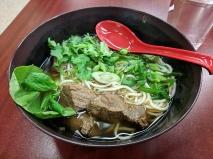 UniDeli: Beef noodle soup