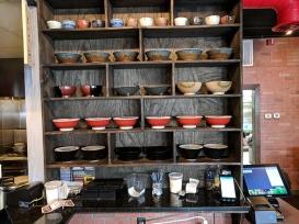 Ichiddo Ramen: Bowls