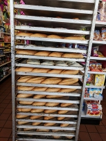 Andale Mercado: Breads