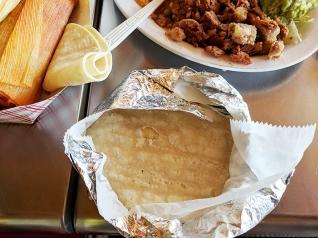 Andale: Tortillas