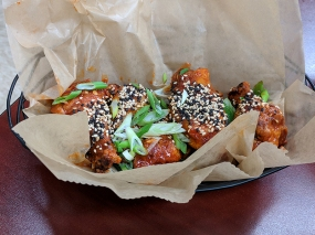 UniDeli: Korean chicken wings