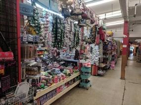 Hmongtown Marketplace: Cosmetics