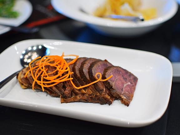Lao Sze Chuan: Five Powder Beef