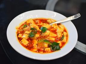 Lao Sze Chuan: Mapo tofu