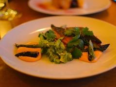 Tilia: Salmon