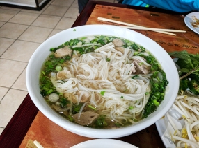 Simplee Pho: Special pho