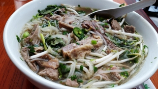 Simplee Pho: Close-up