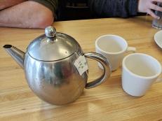 Bangkok Thai Deli: Tea