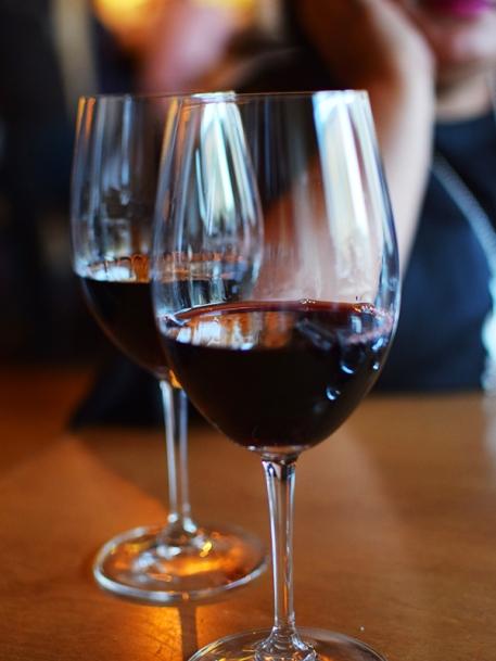 Tilia: Wine