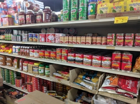 Shuang Hur: Other canned goods