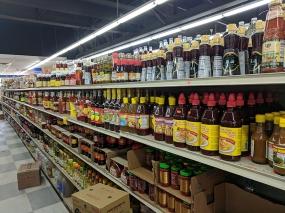 Shuang Hur: Sauces