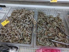 Shuang Hur: Shrimp