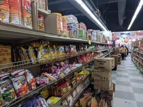 Shuang Hur: Snacks