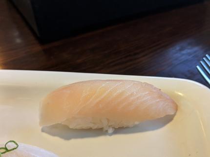 Tokyo Grill: Snapper