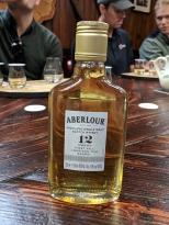 Aberlour: 12 yo ex-bourbon