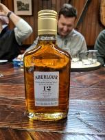 Aberlour: 12 yo ex-sherry