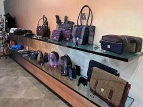 Glen Grant: Bags