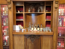 Glenfarclas: Bar