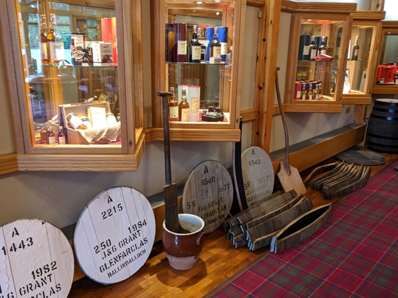 Glenfarclas: Whisky for sale